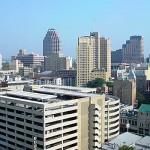 San Antonio Downtown